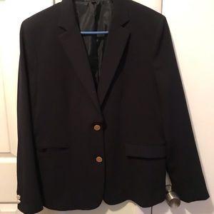 Navy Uniqlo blazer (Brand New!)